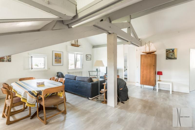 Vente appartement Saint-jean-de-luz 460000€ - Photo 1