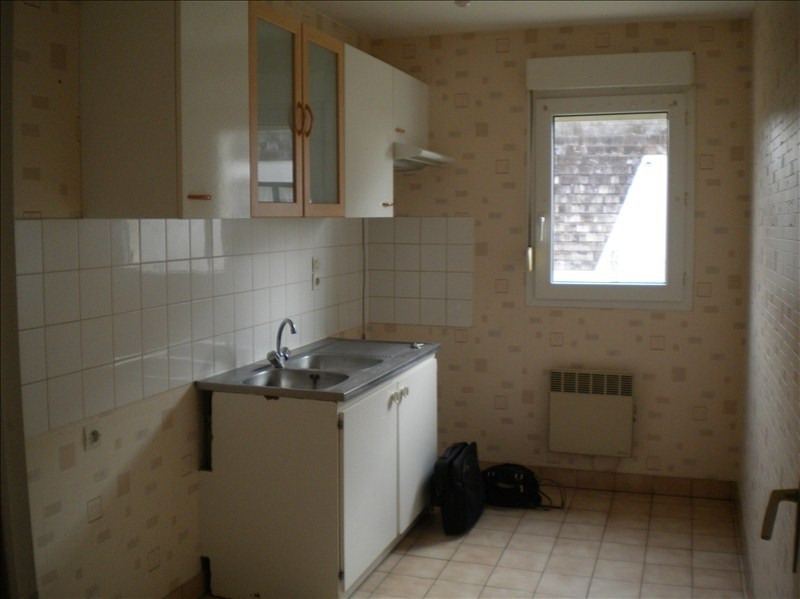 Location maison / villa Villiers sur loir 505€ CC - Photo 2