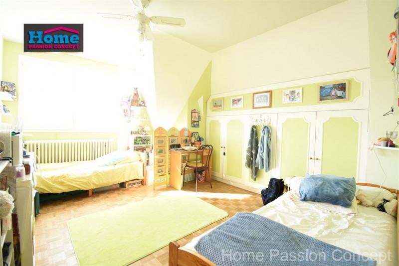 Sale house / villa Osny 549000€ - Picture 8