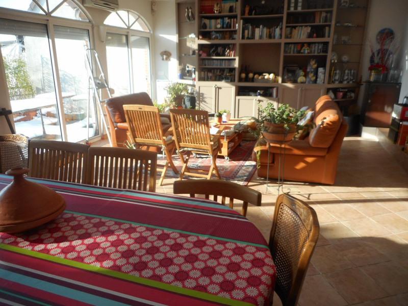Vente maison / villa Champigny-sur-marne 450000€ - Photo 3