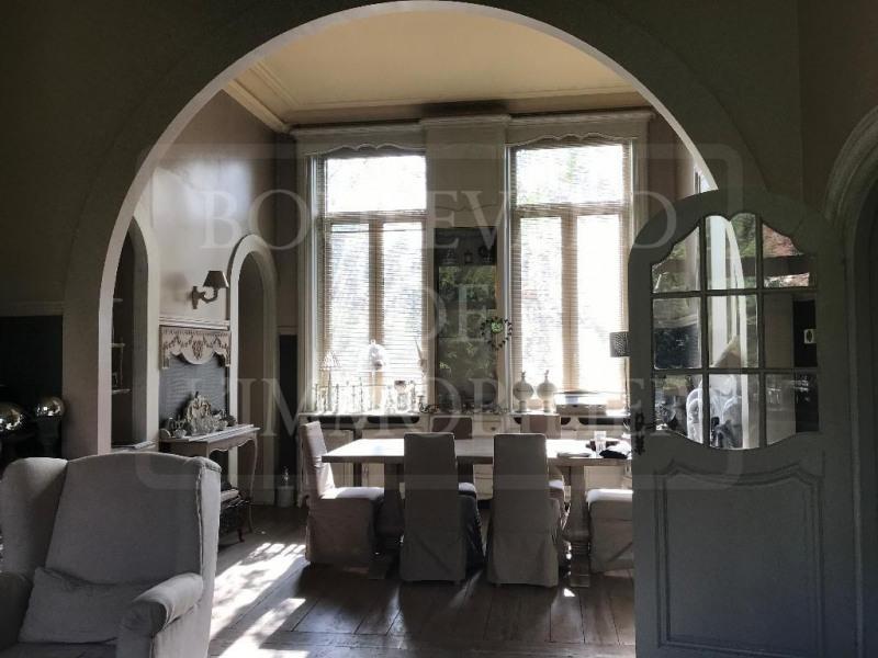 Deluxe sale house / villa Roncq 749000€ - Picture 3