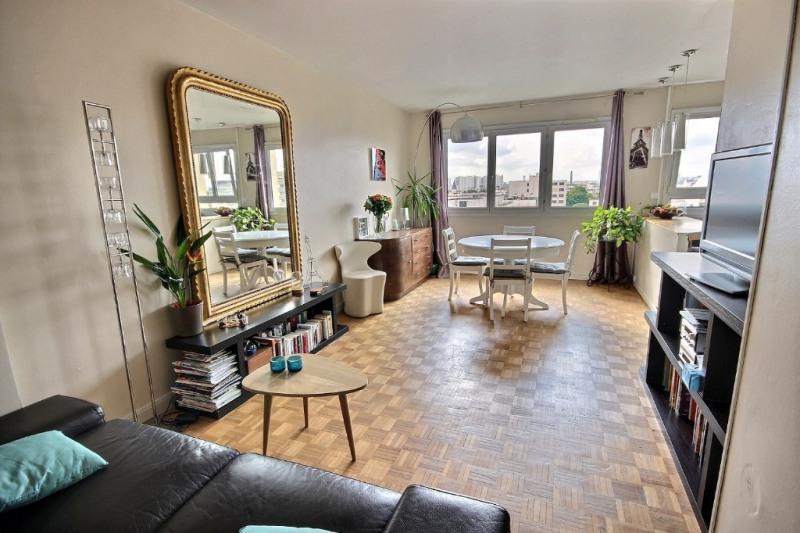 Vente appartement Levallois perret 539000€ - Photo 1