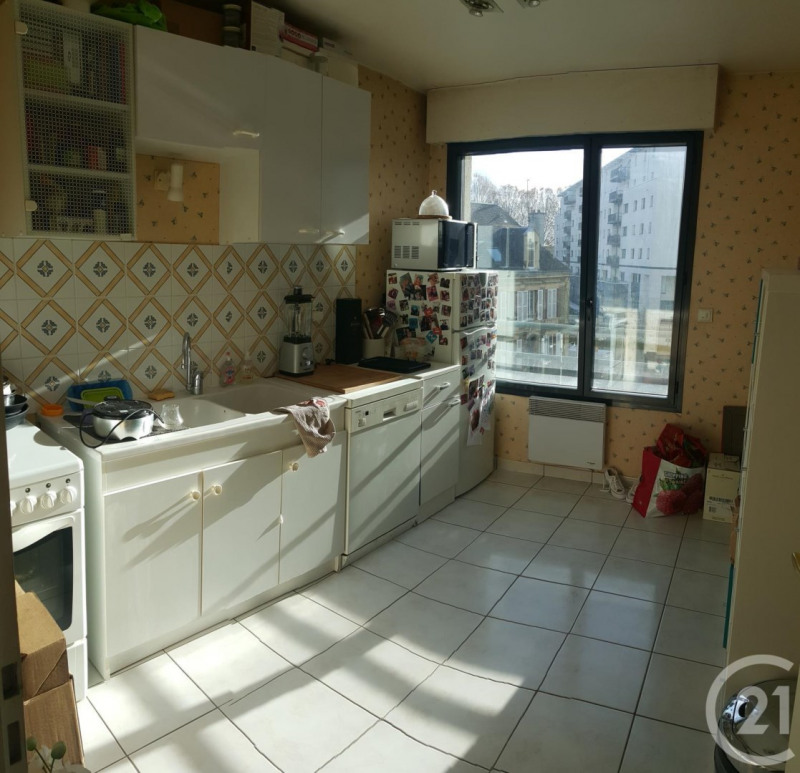 Location appartement Caen 610€ CC - Photo 4