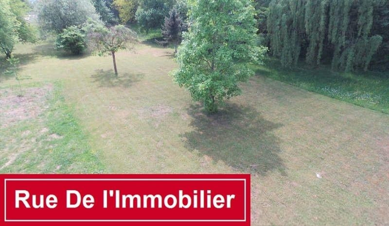 Vente terrain Marmoutier 125 700€ - Photo 2