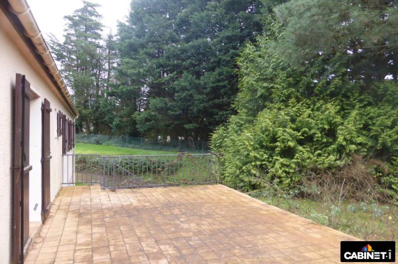 Vente maison / villa Saint etienne de montluc 304900€ - Photo 12
