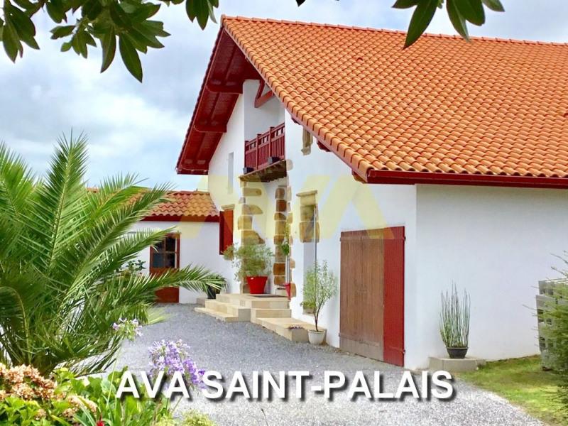Vente maison / villa Saint-palais 494000€ - Photo 1