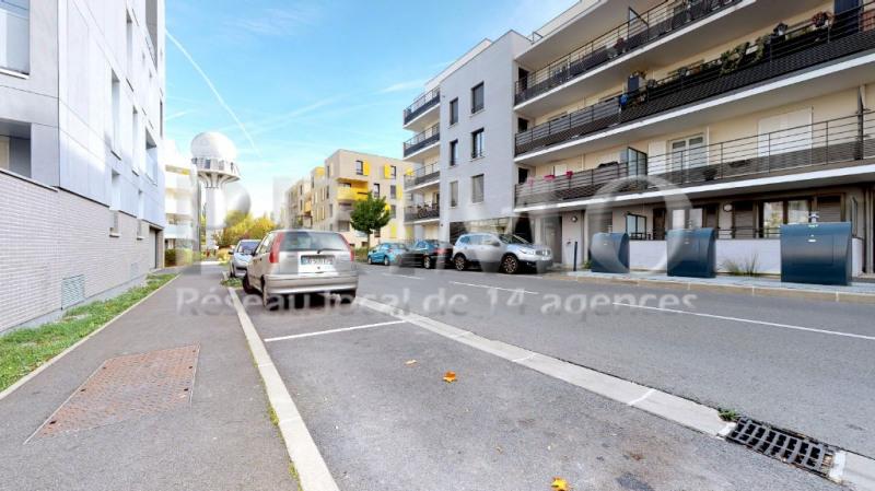 Vente appartement Palaiseau 320000€ - Photo 10