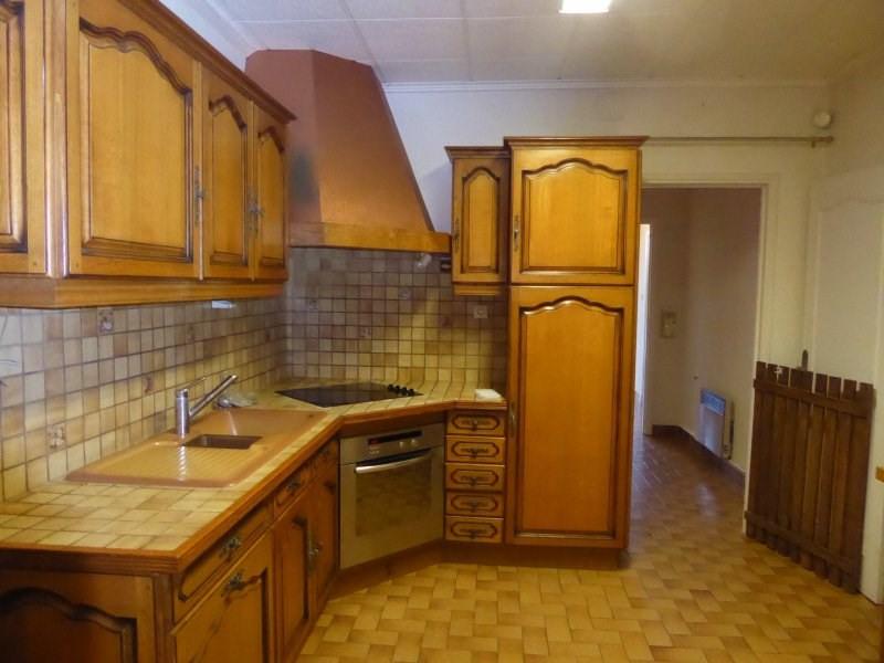Sale house / villa Cublac 171200€ - Picture 4