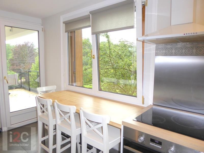 Vendita appartamento Divonne les bains 440000€ - Fotografia 5