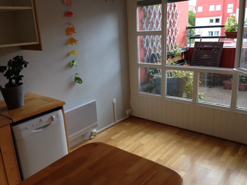 Vente appartement Villejuif 409000€ - Photo 5