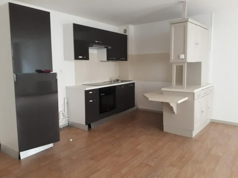 Rental apartment Limoges 514€ CC - Picture 3