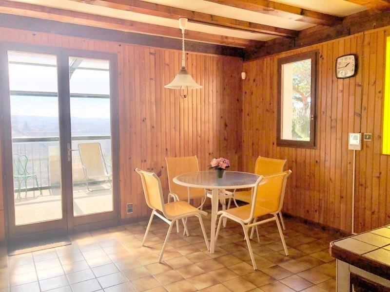 Venta  casa St marcel bel accueil 295000€ - Fotografía 3