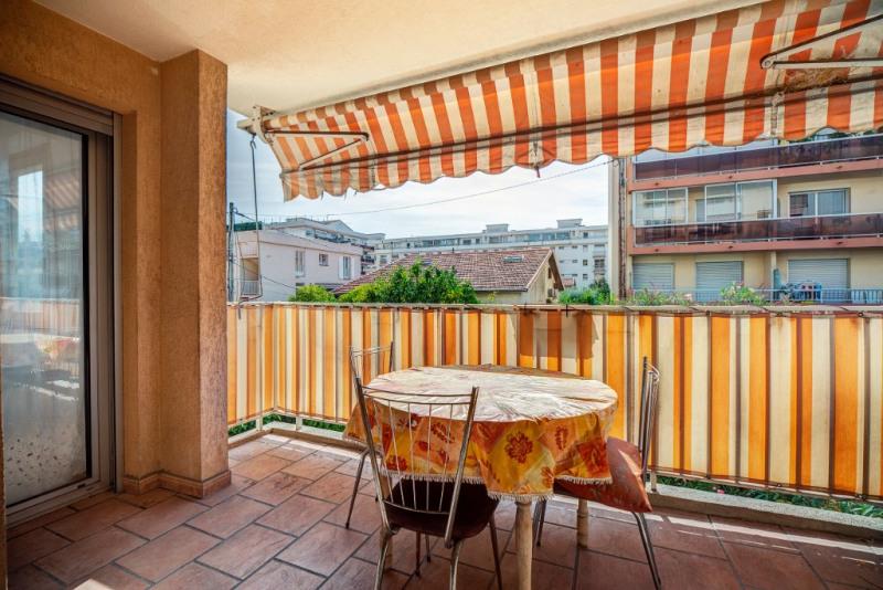 Vente appartement Saint laurent du var 264000€ - Photo 9