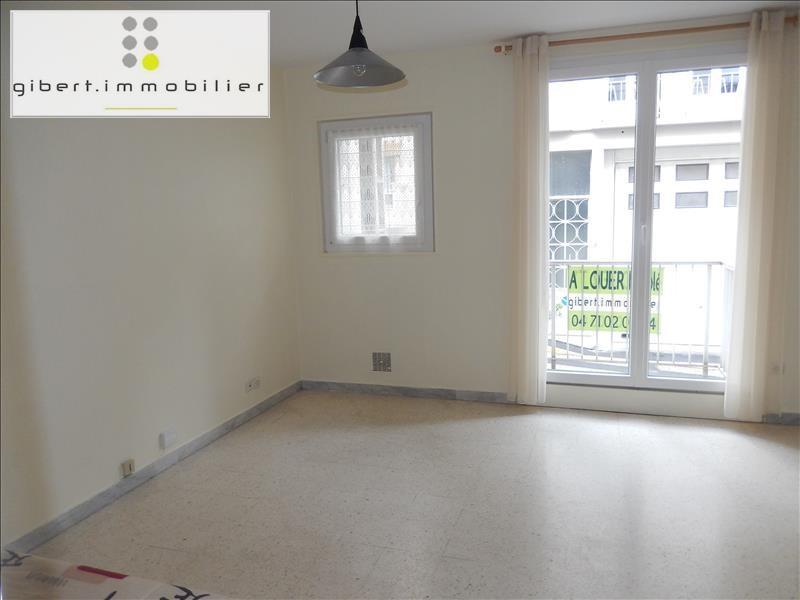 Rental apartment Le puy en velay 302€ CC - Picture 6