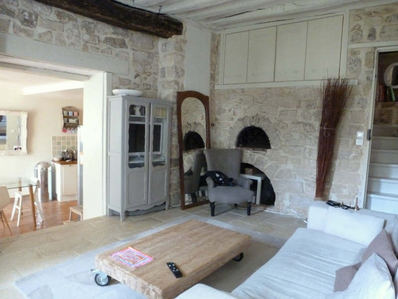 Sale house / villa St germain en laye 610 000€ - Picture 1