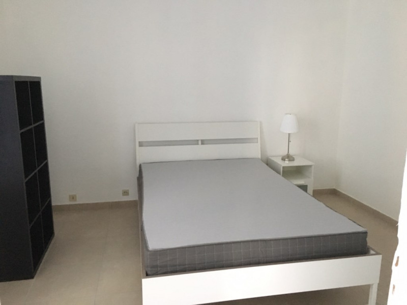 Rental apartment La roche sur yon 399€ CC - Picture 3