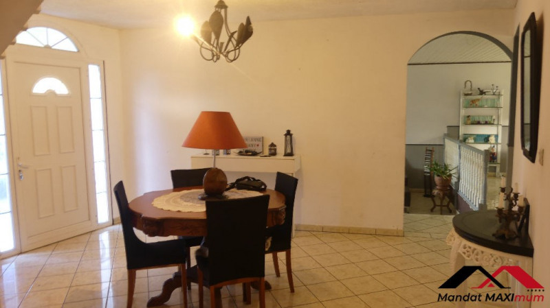 Vente maison / villa Saint philippe 261000€ - Photo 2