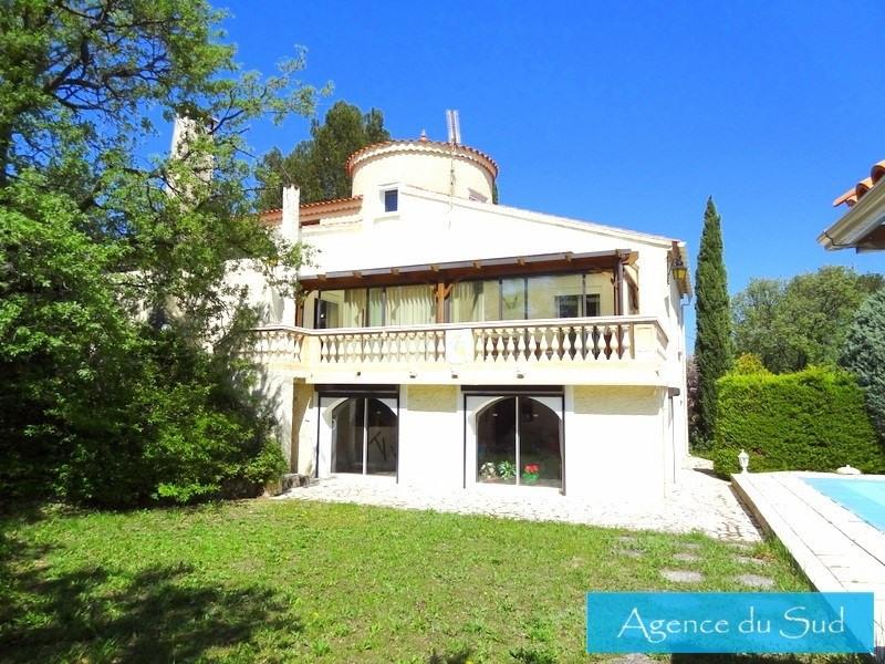 Vente de prestige maison / villa St savournin 598500€ - Photo 1