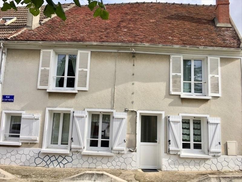Vente maison / villa La ferte sous jouarre 117000€ - Photo 1