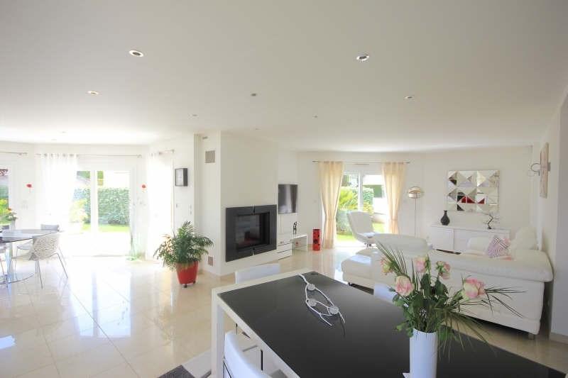 Deluxe sale house / villa Villers sur mer 682500€ - Picture 4