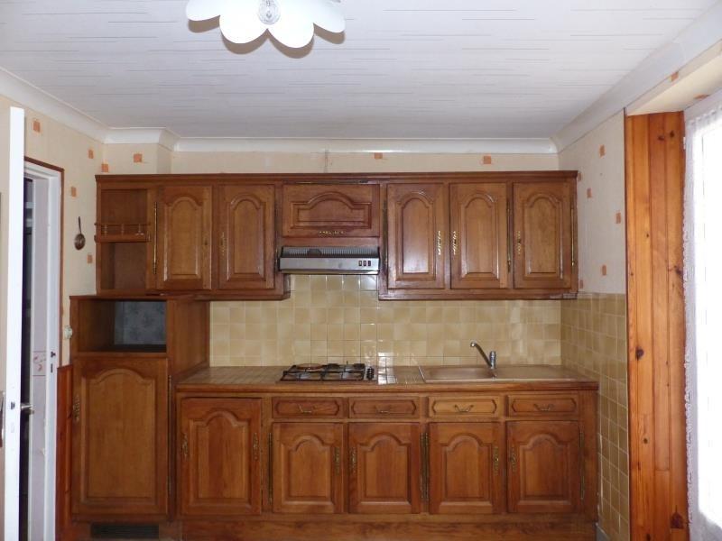 Vente maison / villa Corsept 127200€ - Photo 2
