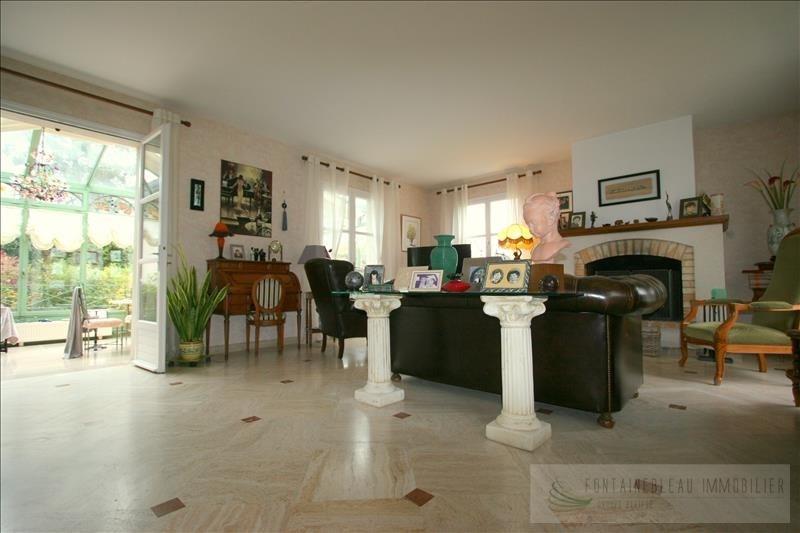 Vente maison / villa Montigny sur loing 478000€ - Photo 5