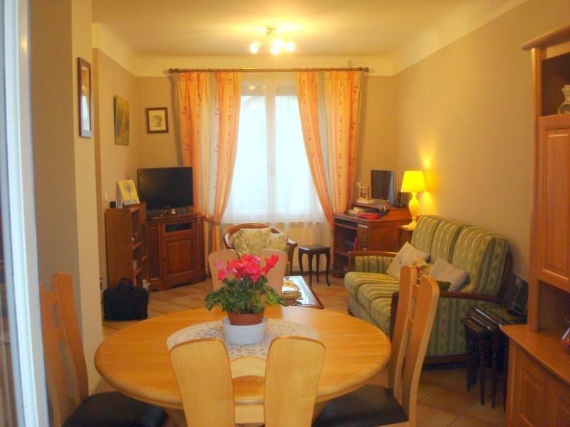 Sale house / villa Conflans ste honorine 420000€ - Picture 2