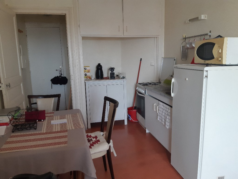 Location appartement Rennes 482€ CC - Photo 2