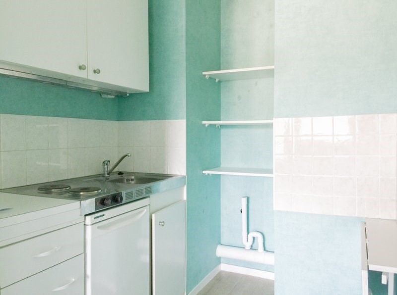Sale apartment Caen 99 500€ - Picture 4