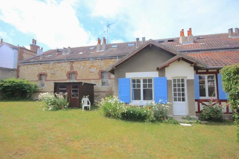 Vente maison / villa Villers sur mer 139000€ - Photo 1