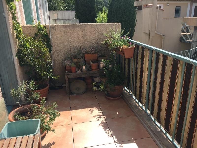 Vente appartement Le tholonet 252 000€ - Photo 1