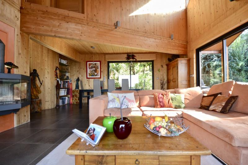 Vente de prestige maison / villa Bourgoin jallieu 1180000€ - Photo 4