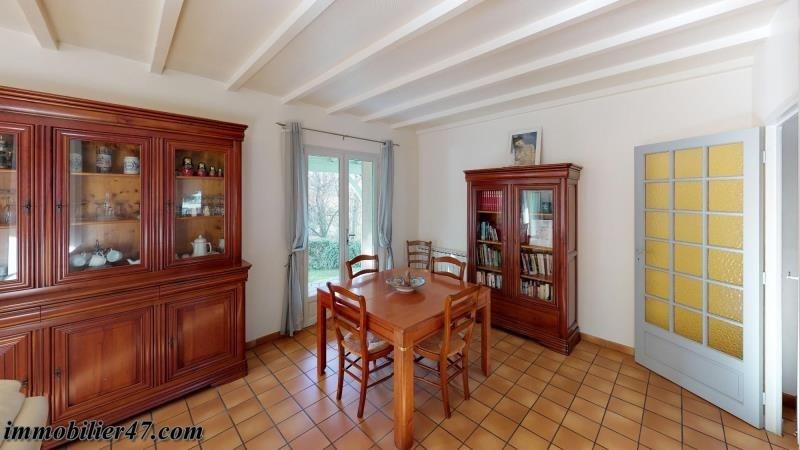 Vente maison / villa Montpezat 169900€ - Photo 5