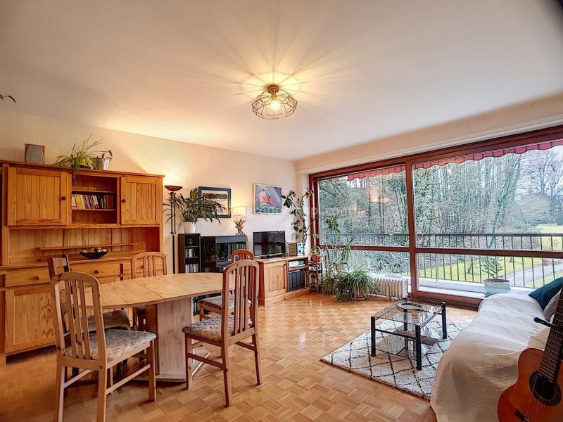 Revenda residencial de prestígio apartamento Grenoble 272000€ - Fotografia 10