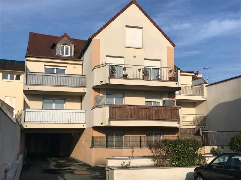 Sale apartment Taverny 179000€ - Picture 1