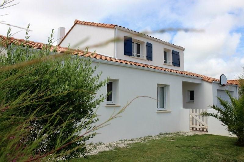 Vente maison / villa Chateau d'olonne 522000€ - Photo 4