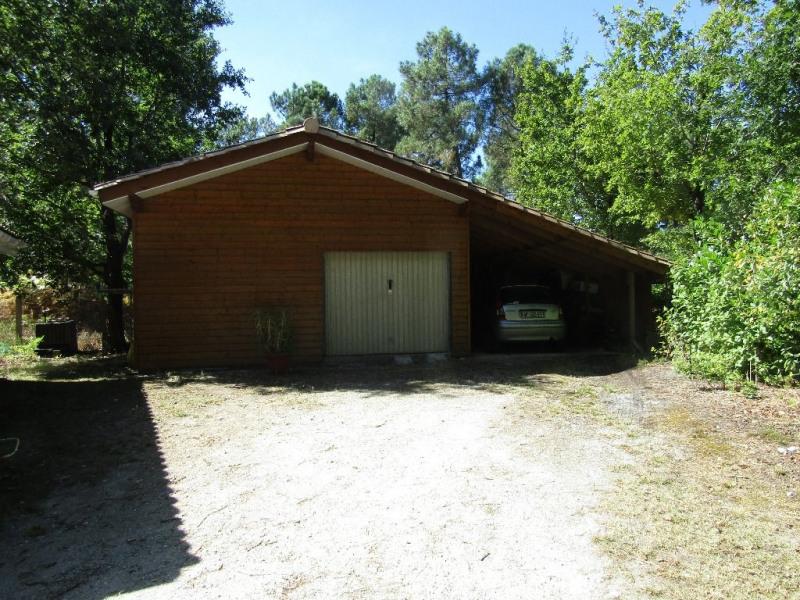 Venta  casa Lacanau 449350€ - Fotografía 17