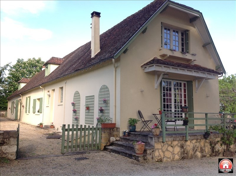 Sale house / villa Bergerac 468 000€ - Picture 1