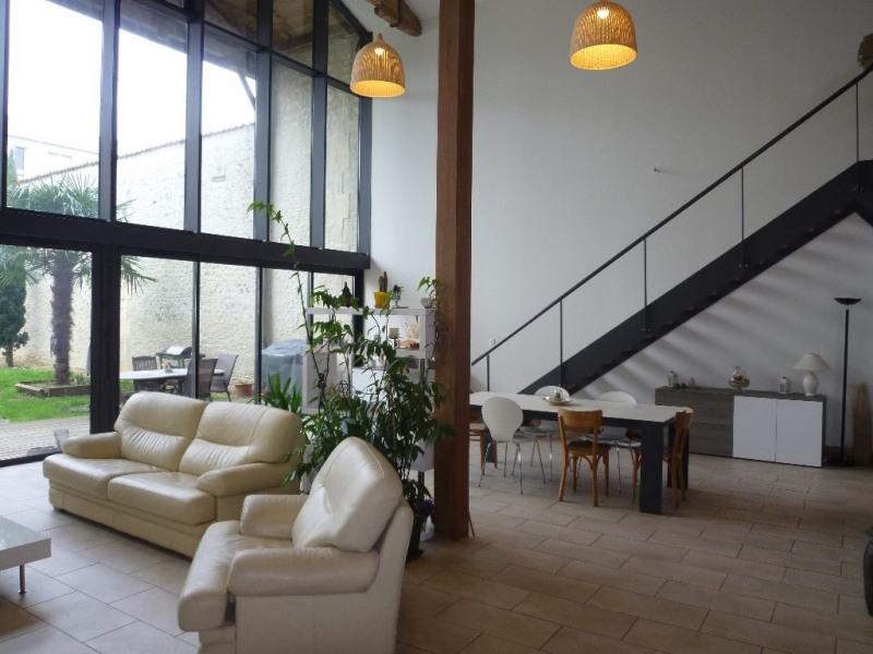 Sale house / villa Cognac 399000€ - Picture 2