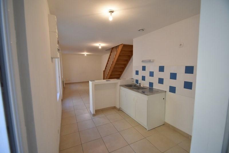 Affitto casa Isigny sur mer 405€ CC - Fotografia 2