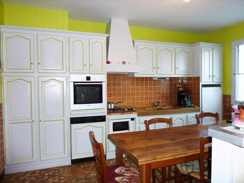 Vente maison / villa Melle 119600€ - Photo 5