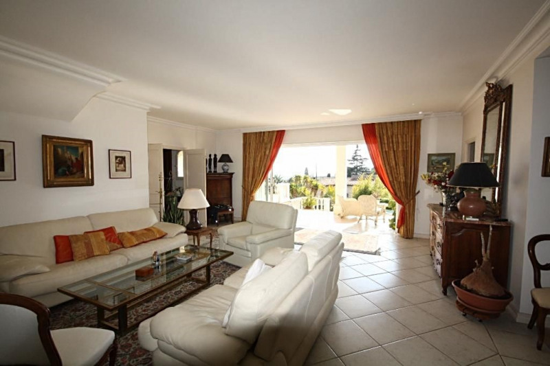 Vente de prestige maison / villa Golfe-juan 1690000€ - Photo 4