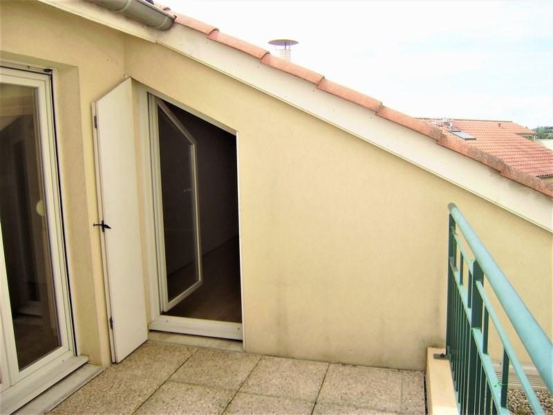Sale apartment Francheville 274000€ - Picture 2