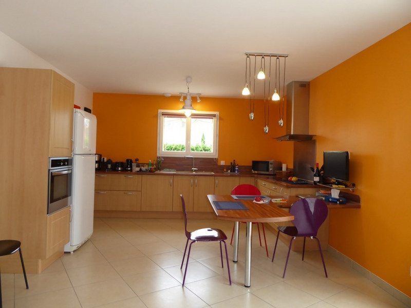 Location vacances maison / villa Biscarrosse 500€ - Photo 7