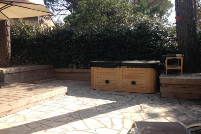 Sale house / villa Ste maxime 420000€ - Picture 5