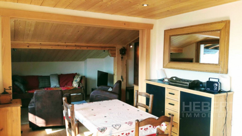 Vente appartement Saint gervais les bains 340 000€ - Photo 1