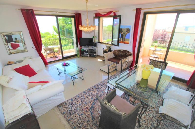 Sale apartment Villeneuve loubet 459000€ - Picture 5