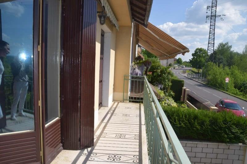 Vente maison / villa Le palais sur vienne 137000€ - Photo 4