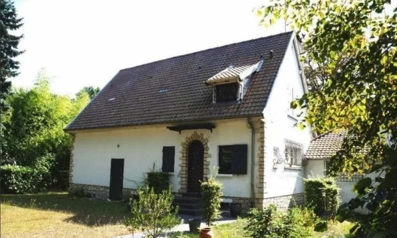 Sale house / villa Lamorlaye 465 000€ - Picture 1