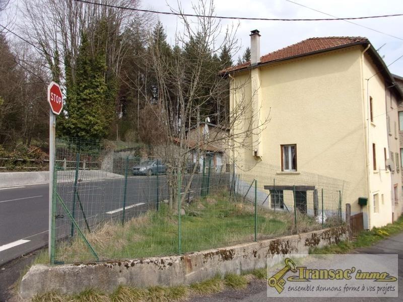 Sale house / villa Celles sur durolle 29900€ - Picture 1